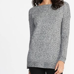 NWT Old Navy Boatneck Knit Sweater